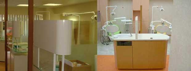 歯科医院実績
